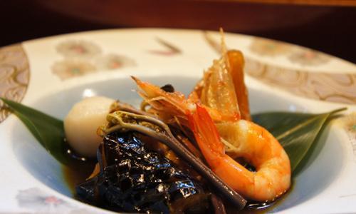 新鮮な食材がふんだんで美味しい!蒲郡でのランチはここで決まり!のサムネイル画像
