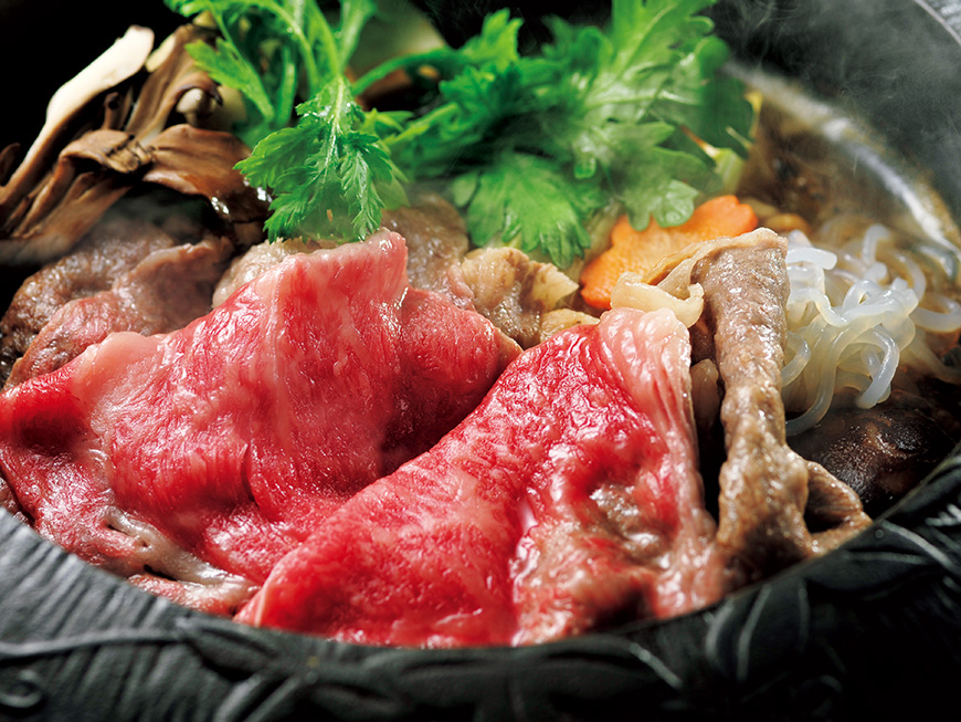 五感で楽しむ米沢!旅の始まりは、おいしいランチから!おすすめ6選のサムネイル画像