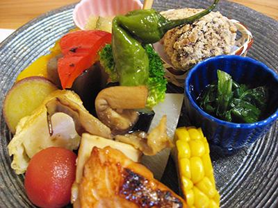 泉佐野市で美味しいランチがしたい!泉佐野の絶品ランチ特集~☆のサムネイル画像