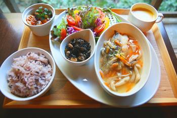橋本にお住まいの方必見!橋本で絶品ランチが食べられるお店6選のサムネイル画像