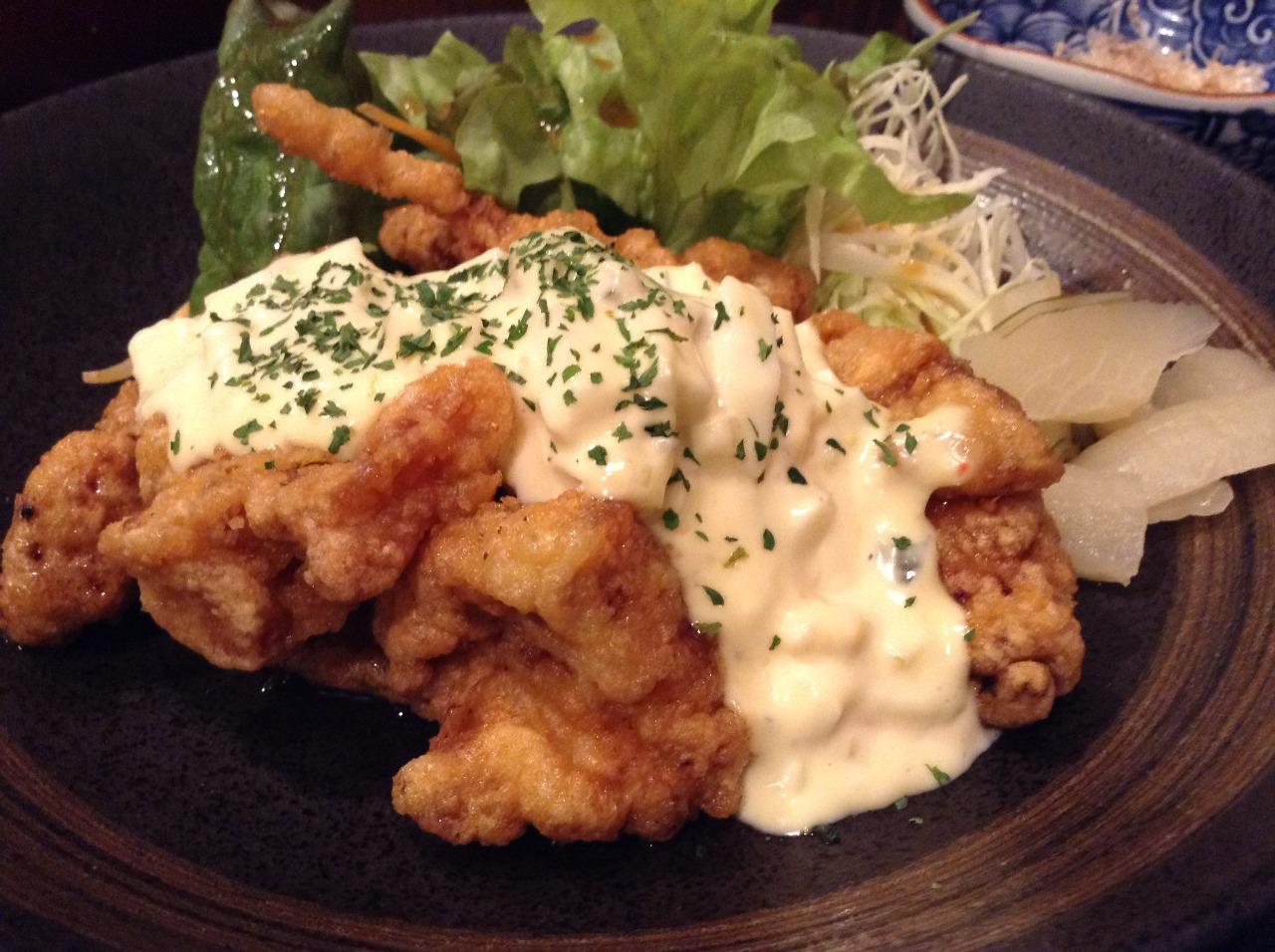 福島!で旨いランチ、あるあるいい所。今日はガッツリ食べたい♪のサムネイル画像