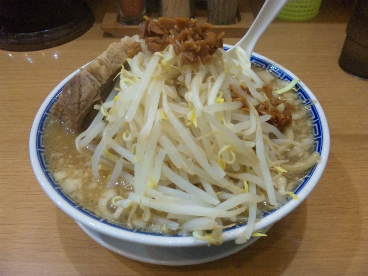 埼玉県東川口でみつけた美味しいラーメン屋さんはここだぁーー!のサムネイル画像