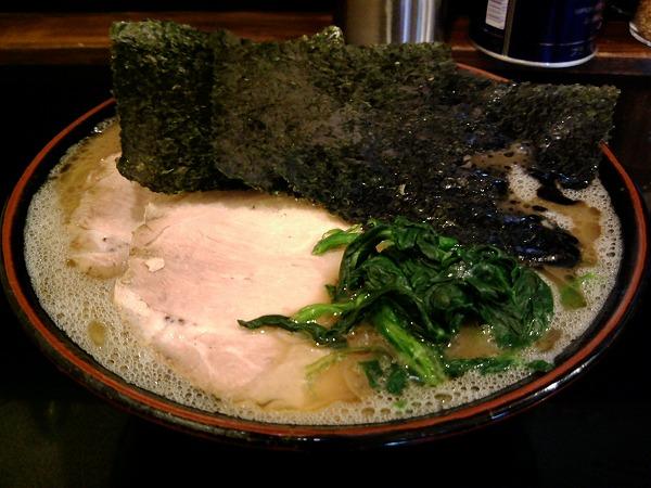 ラーメンが食べたい!すぐに行きたくなる弘前の美味しいラーメン屋!のサムネイル画像