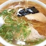ここにしかない!!掛川で食べる珠玉のラーメンをリサーチしましたのサムネイル画像