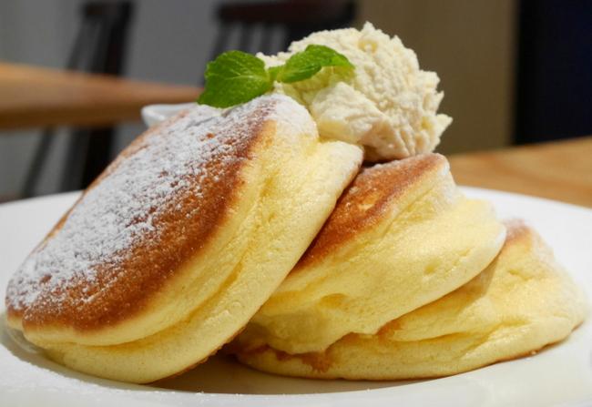 大阪で美味しいパンケーキが食べたい人必見!人気パンケーキはここ!のサムネイル画像