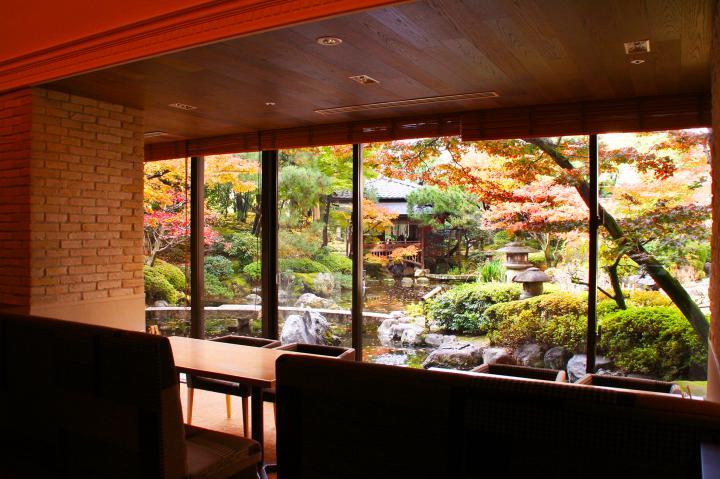 京都でまったりゆっくりしたい!おすすめカフェのご紹介です。のサムネイル画像