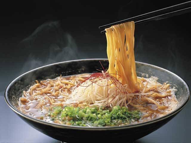 鹿児島でラーメンを探そう!おすすめの人気ラーメンが食べたい!のサムネイル画像