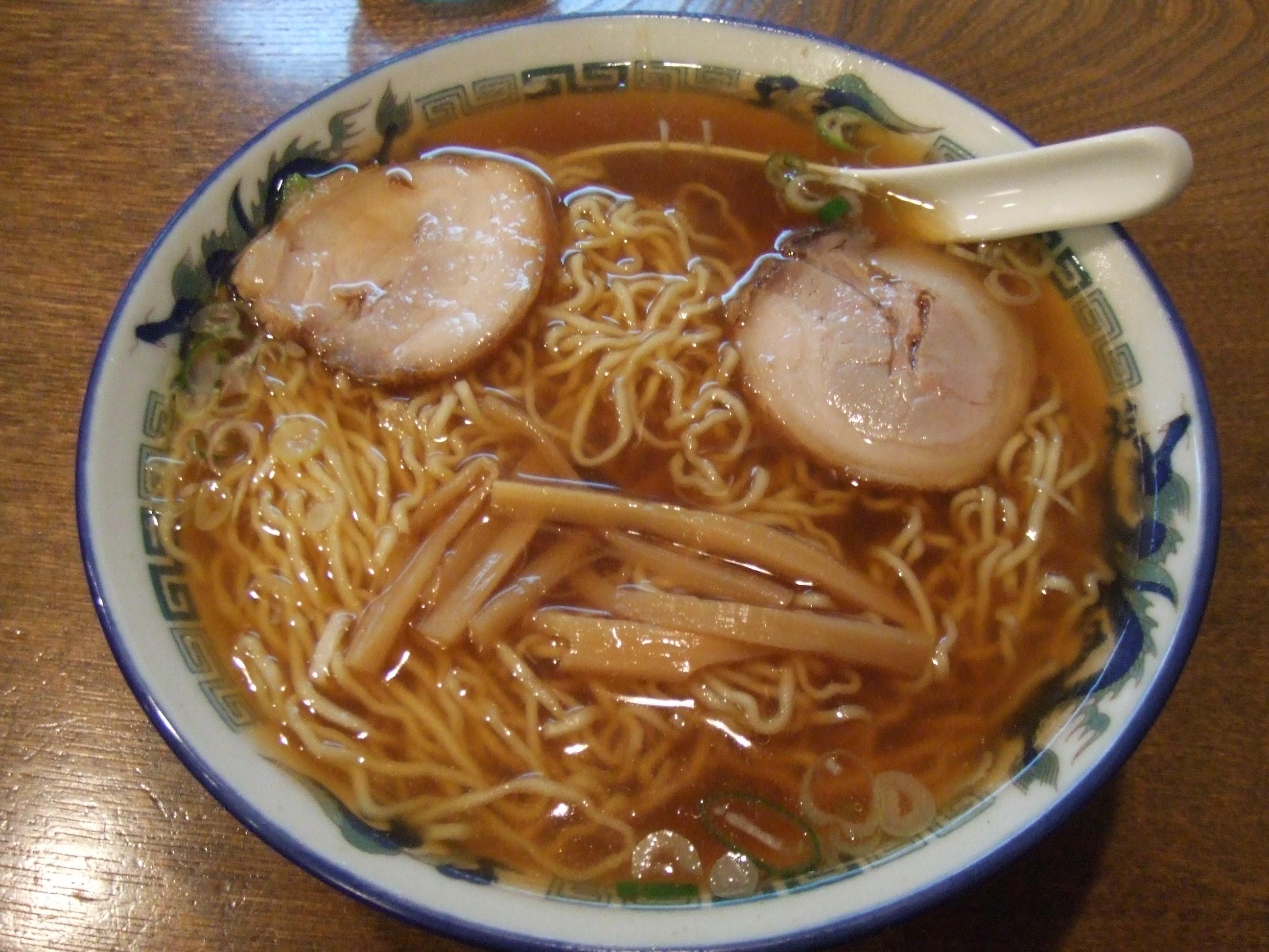 岐阜でラーメンを食べるなら地元県民がおすすめのラーメン店です!のサムネイル画像