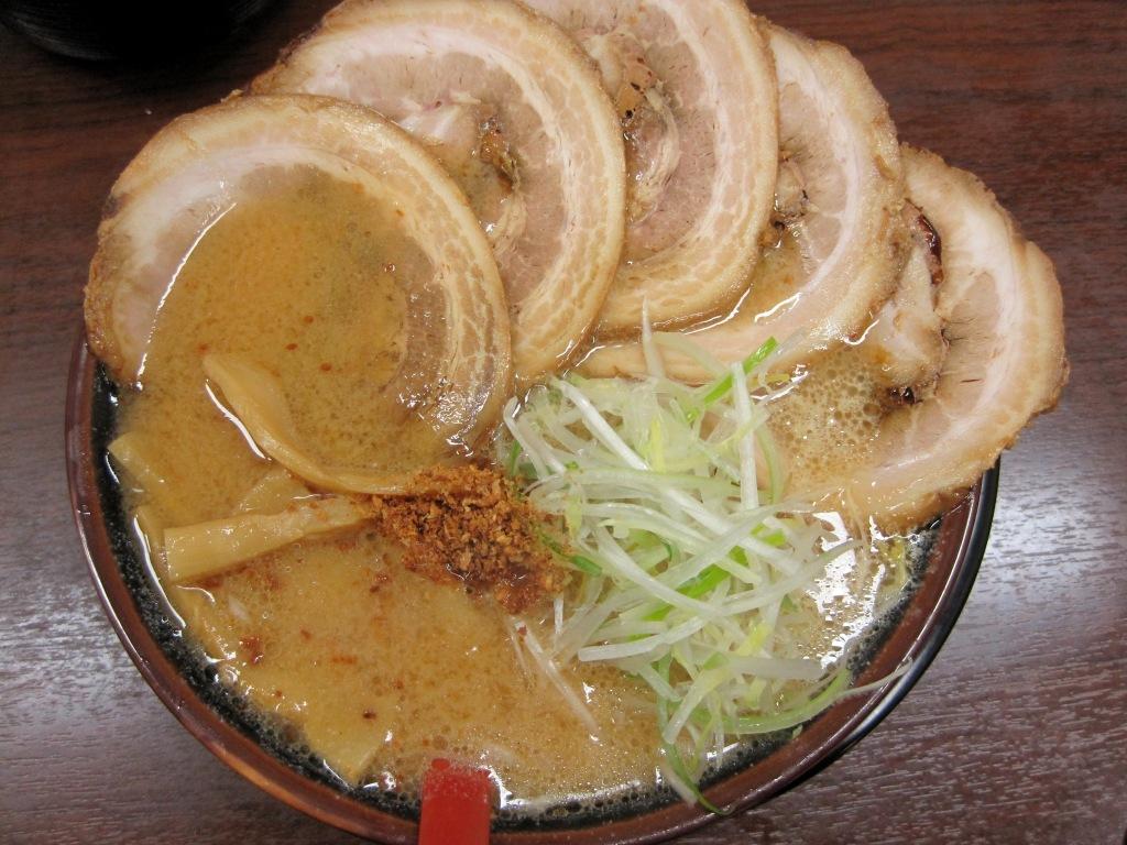 埼玉でラーメンを探そう!人気のおすすめラーメンが食べたい!のサムネイル画像